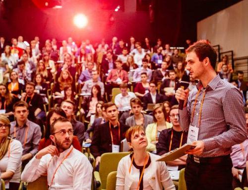 Jak igdzie zacząć uczyć się wystąpień publicznych?
